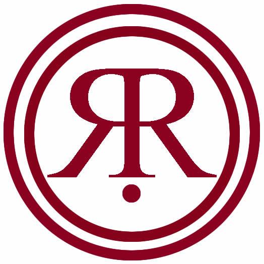 Logotipo B/R de Rich!